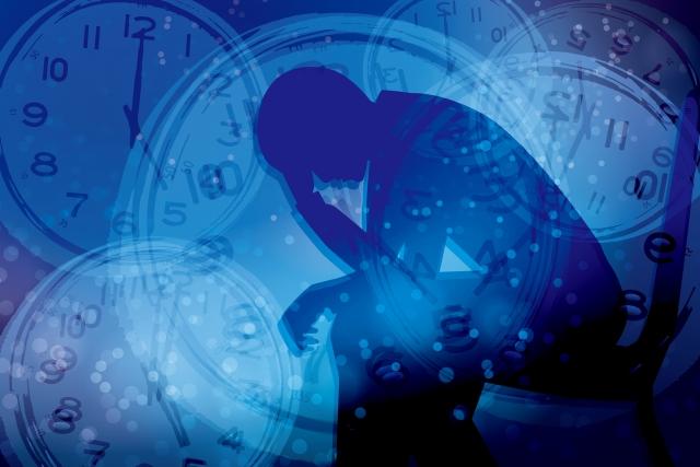 鬱・ノイローゼ・不眠症。。失った、時間、人生、健康も。